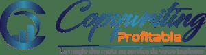 Logo Copywriting Profitable : La magie des mots au service de votre business