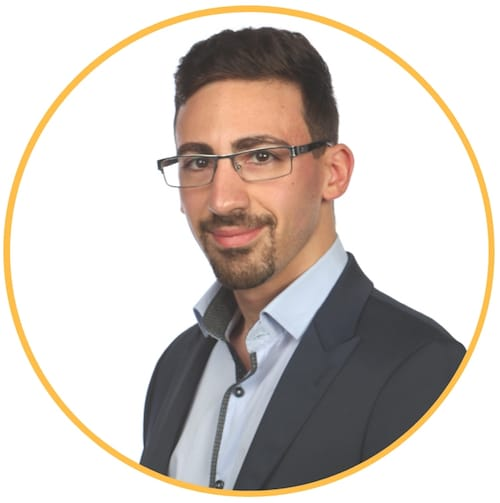 Eduardo Beretta, Fondateur de Copywriting Profitable
