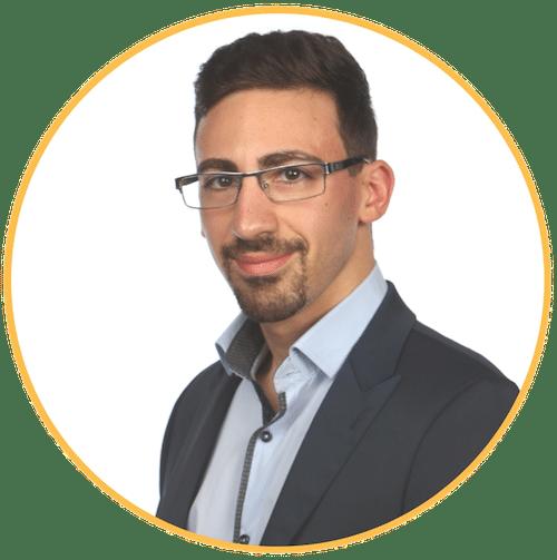 Eduardo Beretta, copywriter, magicien des mots et fondateur de Copywriting Profitable