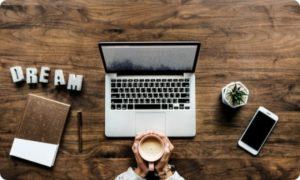 Comment vaincre la peur de la page blanche et écrire facilement un texte de vente performant ?
